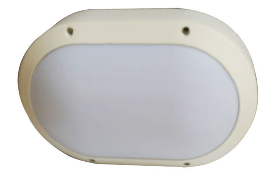 چین Emergency Outdoor LED Ceiling Light , Car Park Professional Thin LED Panel Lamp تامین کننده