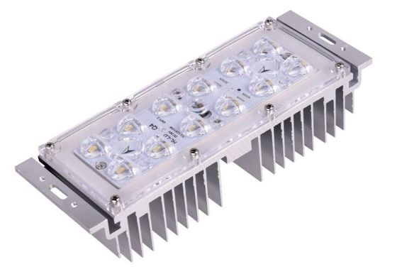 چین High power 6000K module Industrial Led Flood Lights 5 years warranty , 100lm / Watt تامین کننده