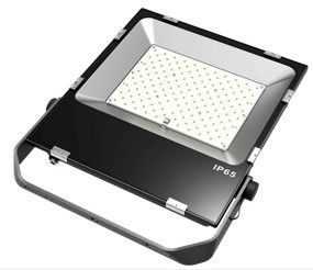 چین High Brightness Ultrathin 150W Led Flood Lights Osram SMD Chip IP65 For Warehouse تامین کننده