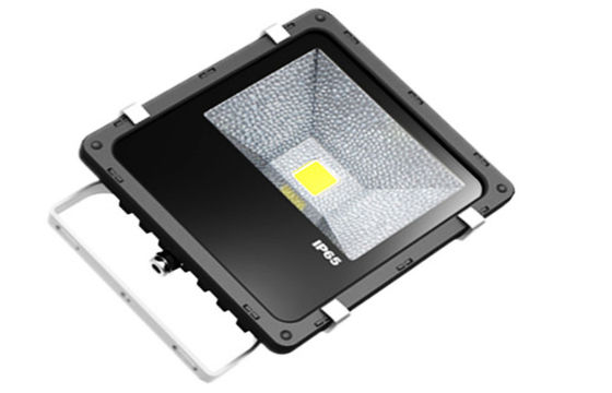 چین Portable 150w LED flood light outdoor waterproof IP65 3000K - 6000K high lumen توزیع کننده